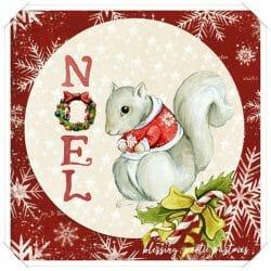Christmas Noel Meme Free