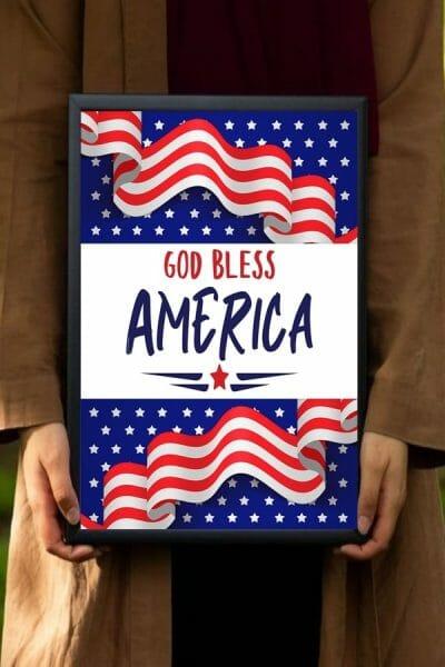 Patriotic Digital Download