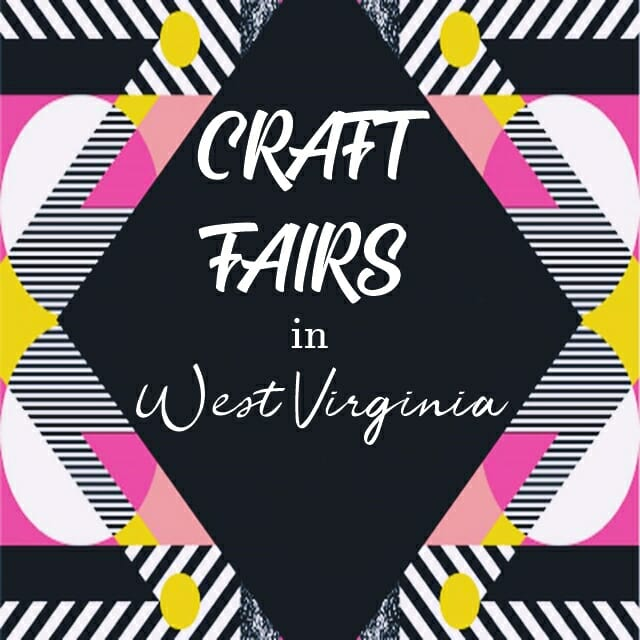 WV Craft Fair Header