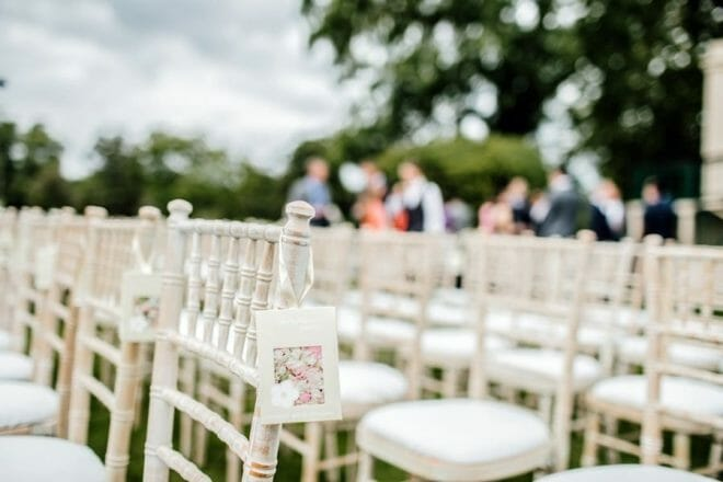 Wedding Vendor Blog Post