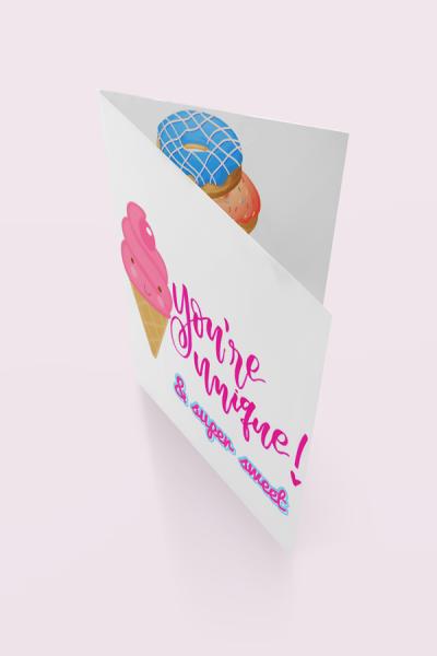 Gallery_Showing_DIY_Greeting_Card_Printable_of_Poetic_Pastries_digital_download_art