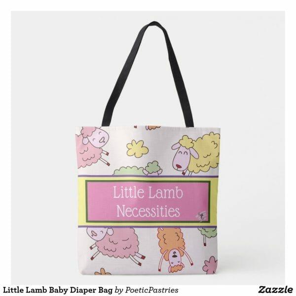 Clothing Gallery - Tote bag - Diaper Bag