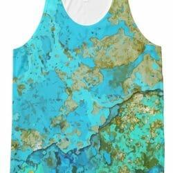 Clothing Gallery - Printed Tanks