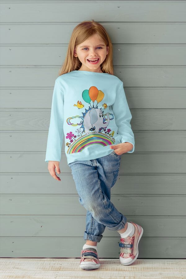 Inspiration-for-DIY-use-of Poetic-Pastries-art-printables-shown-as iron-on-shirt-transfer