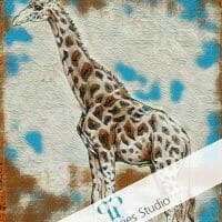 main-product-animal-art-two-pack-giraffe-wall-print