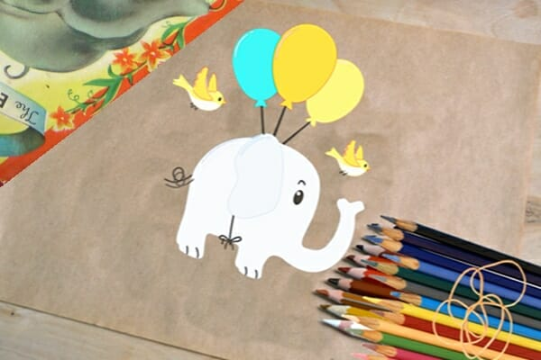 pachyderm-elephant-wip-blog-post-featured-image-for wall-print-by-poetic-pastries